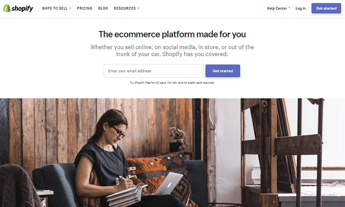 Shopify Affiliate Program Review: Does A Great Product Lead To Big Affiliate  Sales?   One More Cup of Coffee
