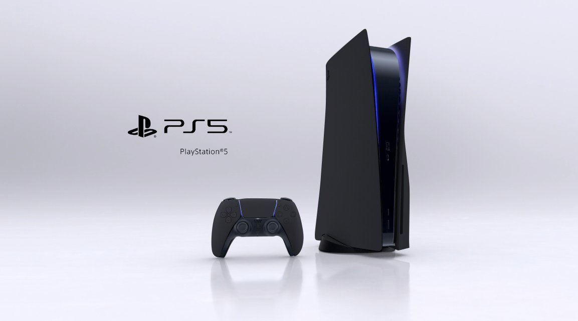 The Internet Is Already Making Stylish Designs And Memes About The Playstation 5 One More Game
