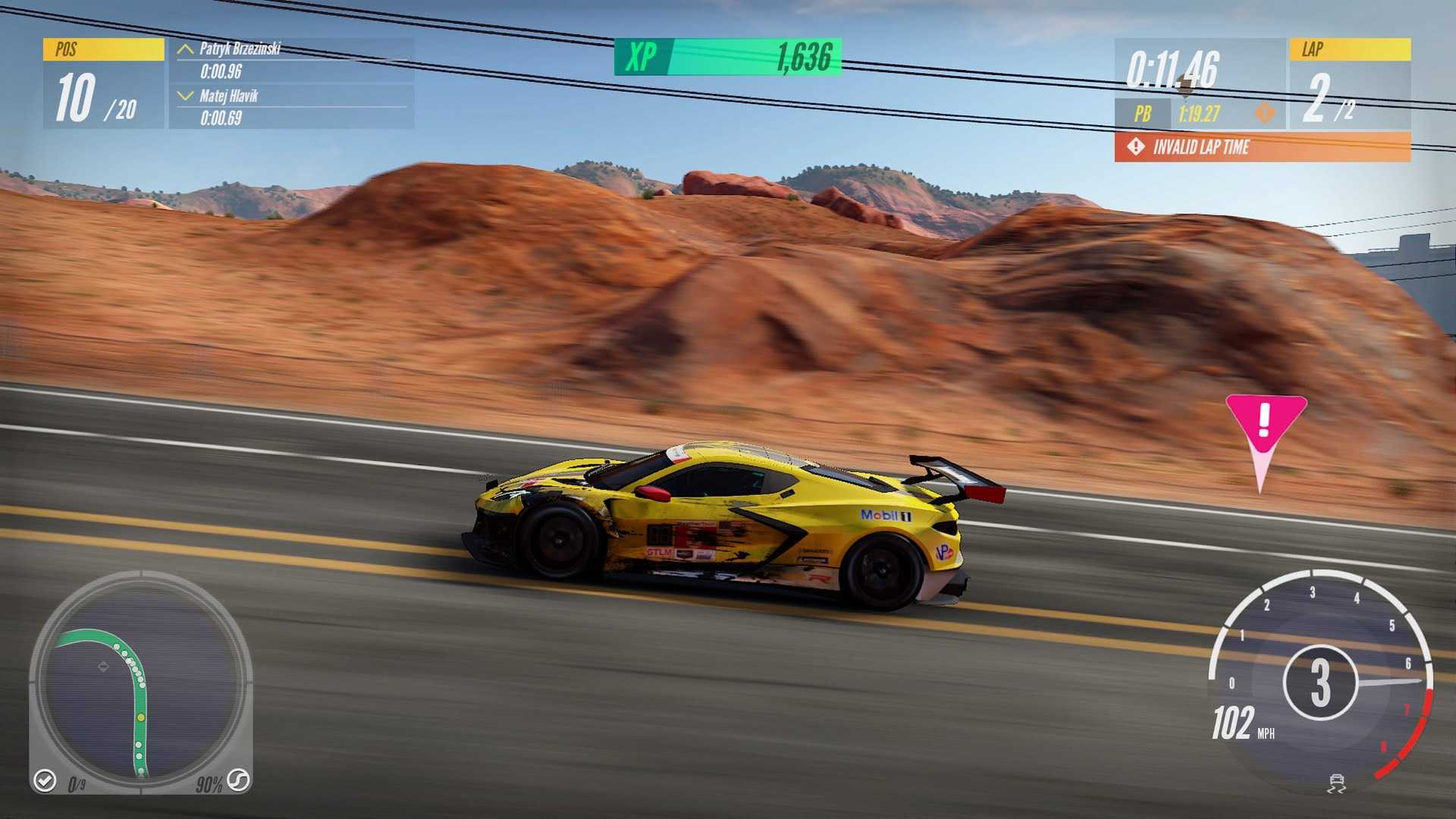 Project Cars 3 Review Project In Progress One More Game