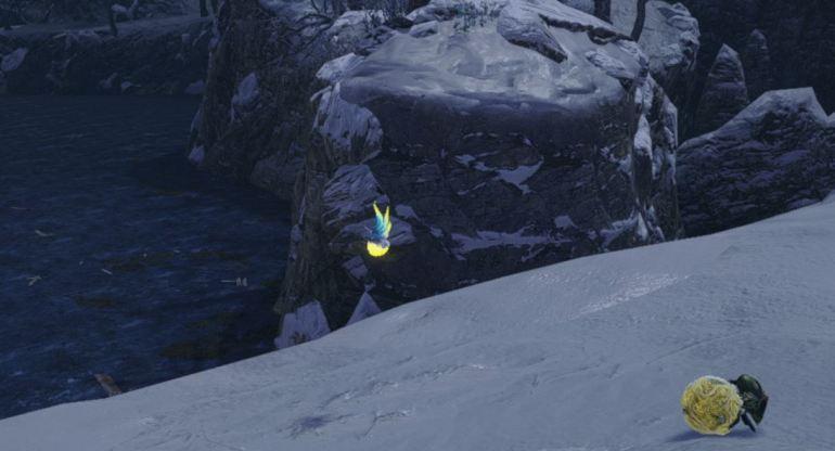 monster hunter rise screenshot 5