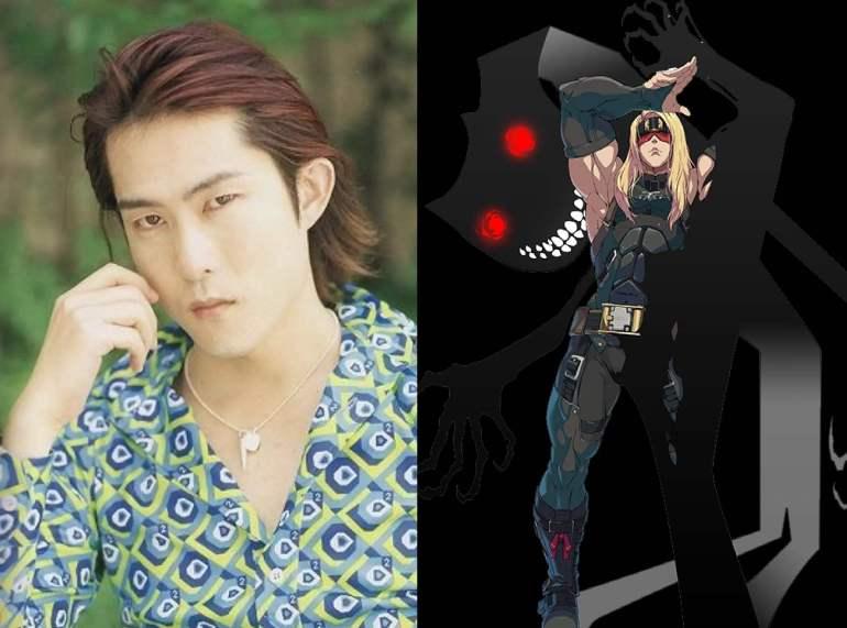 guilty gear strive japanese voice cast zato