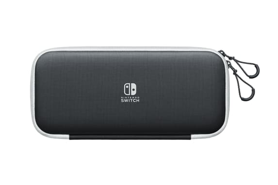 nintendo switch oled pouch