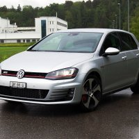 Fahrbericht: VW Golf 7 GTI Performance