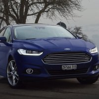 Fahrbericht: Ford Mondeo 2015 2.0L EcoBoost 240
