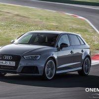 Kurztest: Audi RS3 2015