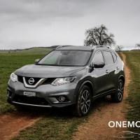 Dauertest: Nissan X-Trail 1.6 DIG-T (Update)