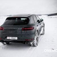 Fahrbericht: Porsche Macan GTS