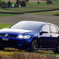 Fahrbericht: VW Golf 7 R Facelift