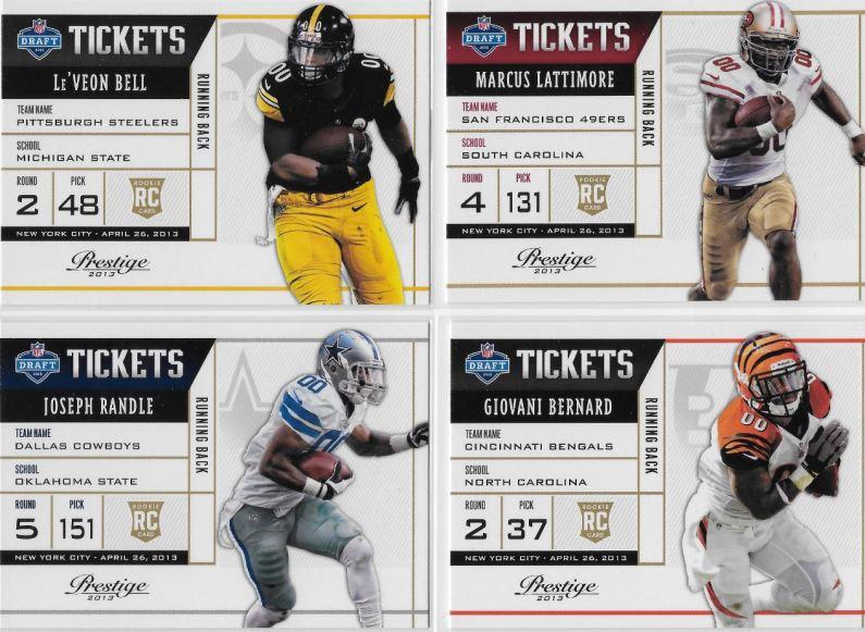 NFL Draft Tickets
