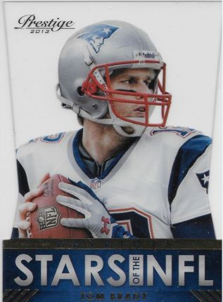 Tom Brady Stars