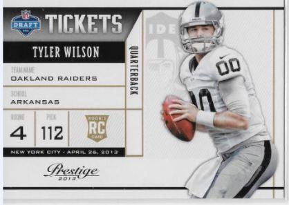 Wilson Ticket