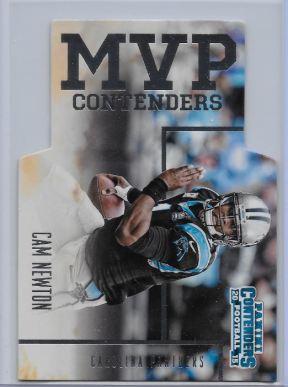 Cam MVP Front