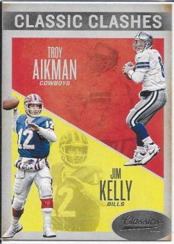 2016 Classics Aikman Kelly
