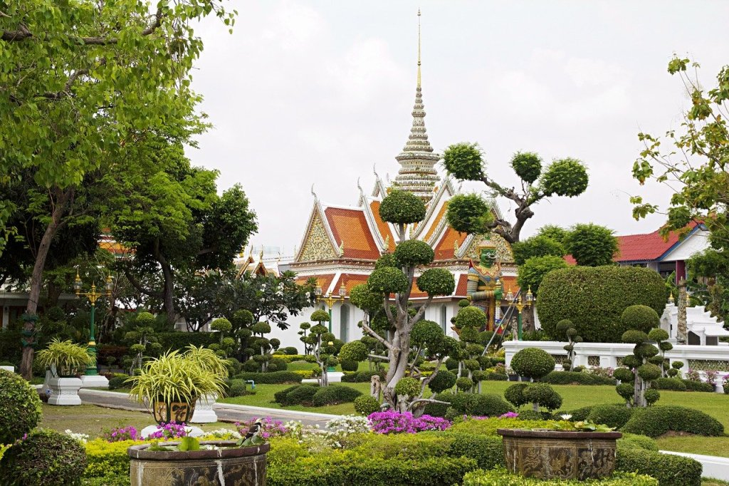 Wat-Arun-Giardini