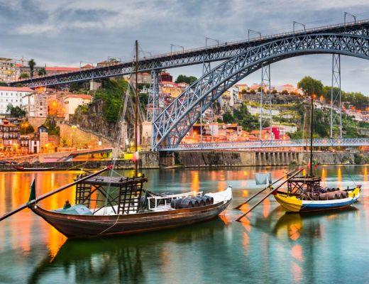 Dove dormire a Porto. Guida ai quartieri della città - One More Trip