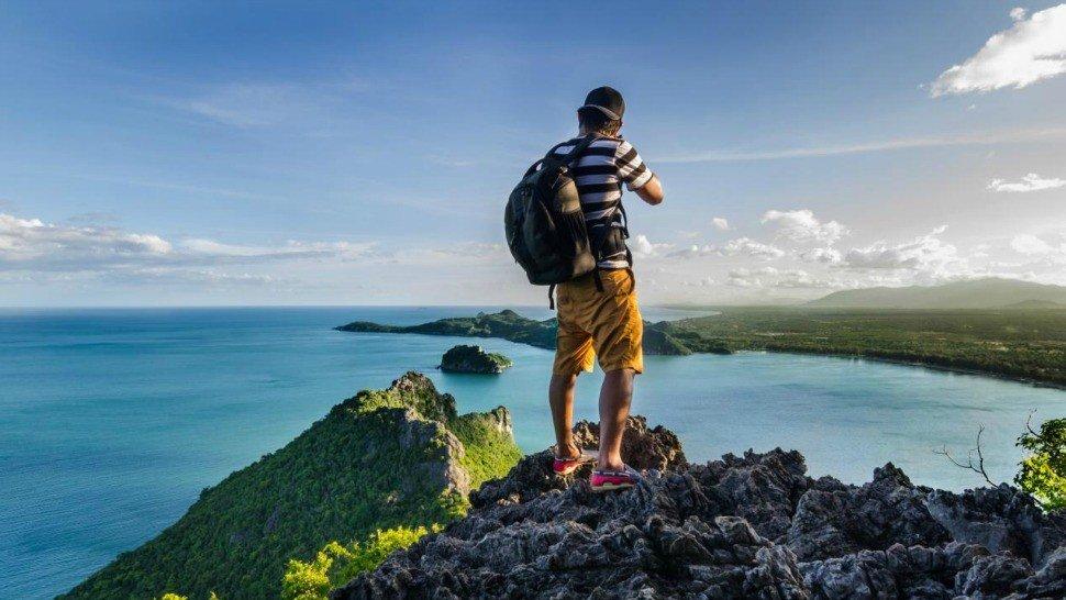 perchè viaggiare da soli