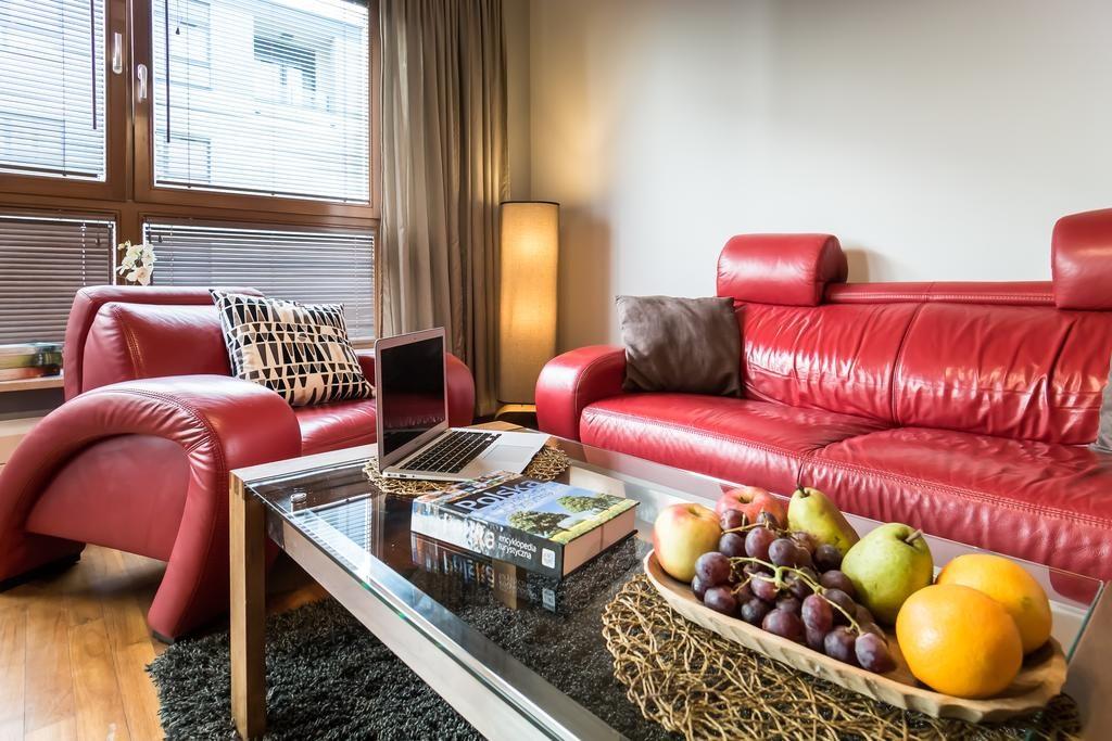 Dove dormire a Varsavia Apartament Wilanow