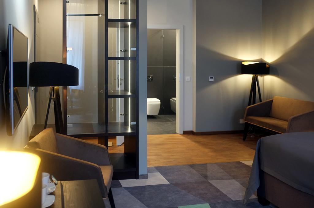 dove dormire a Cracovia Dada Boutique Home Hotel