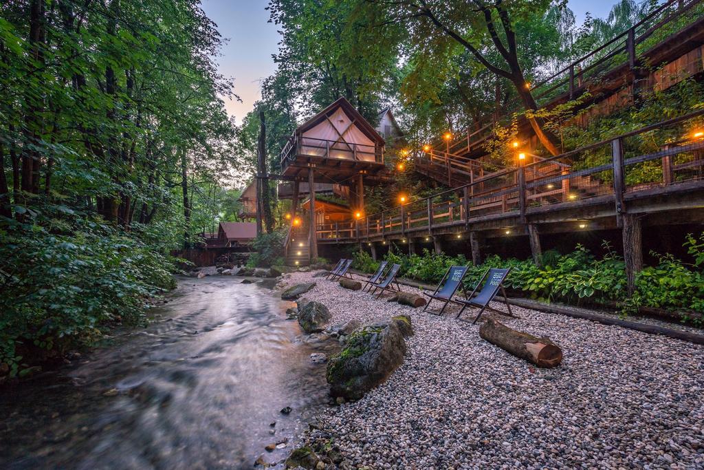 Garden Village Bled