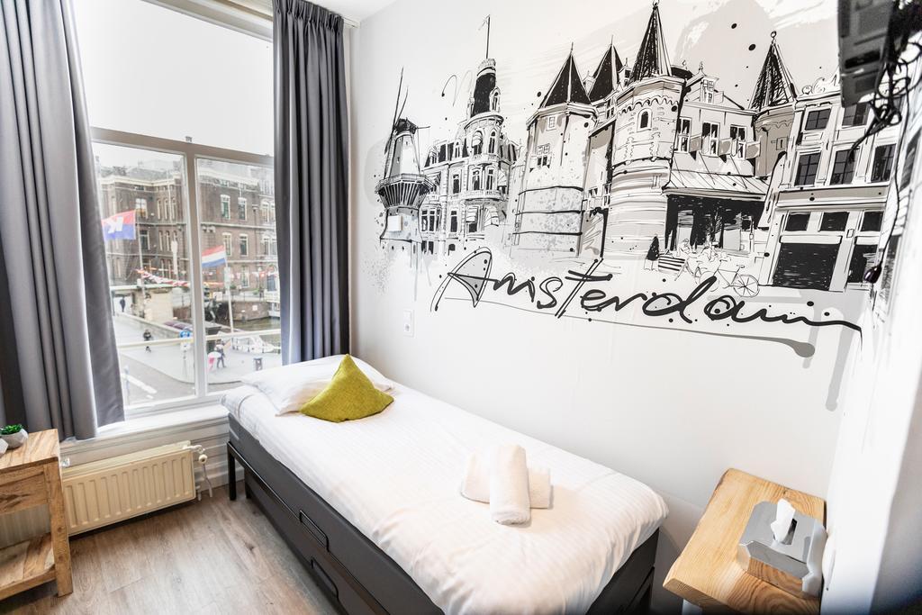 Dove dormire ad Amsterdam [MIGLIORI QUARTIERI + HOTEL CONSIGLIATI ...