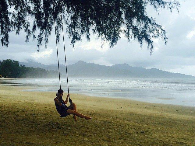 spiagge Koh Chang