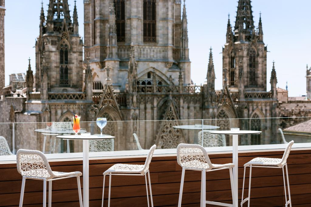 Dove dormire a Barcellona con bambini [7 HOTEL PER FAMIGLIE ...