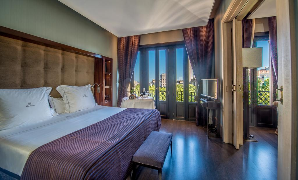 migliori hotel Barcellona Hotel Casa Fuster