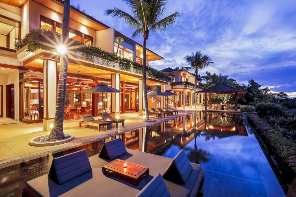 miglior hotel a Phuket