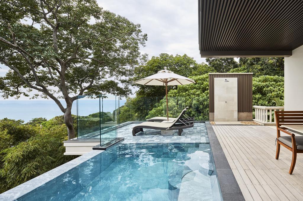 miglior hotel di lusso a Phuket