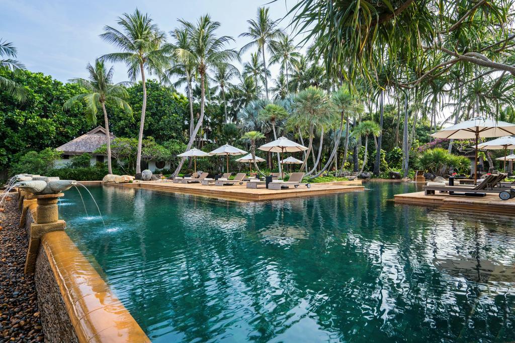 miglior hotel per famiglie a Phuket