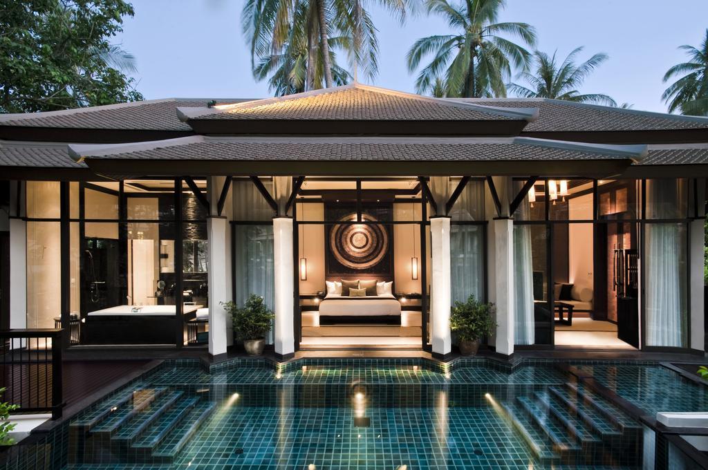 migliori resort Koh Samui Banyan Tree Samui