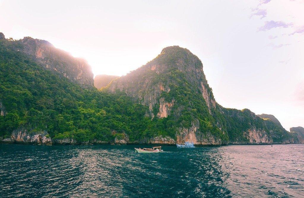 quando andare a Phuket