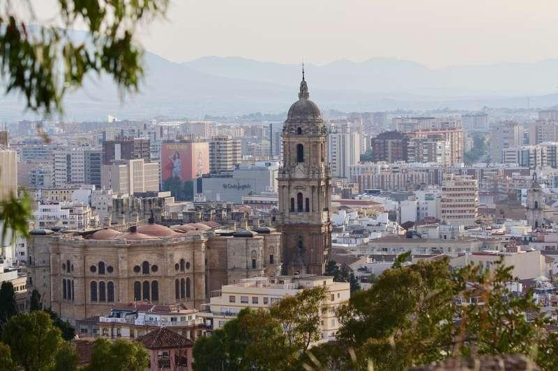 dove dormire a Malaga