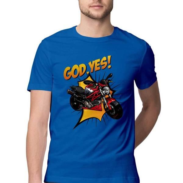 ducati ducatisti motorcycle biker t shirt for men