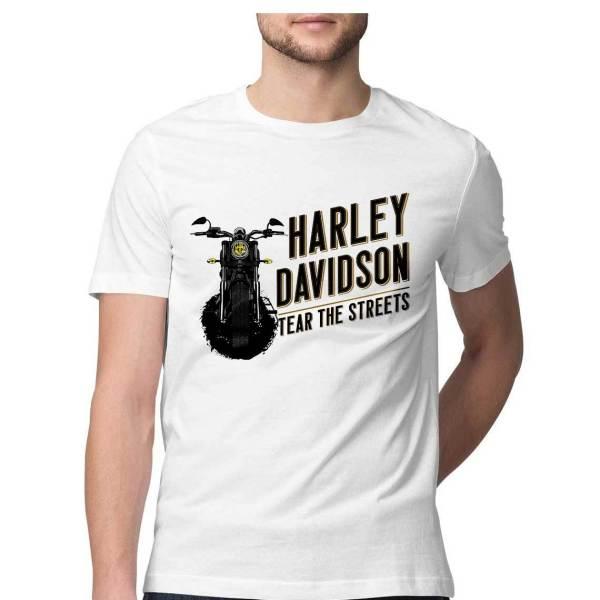 harley davidson apparel biker motorcycle t shirt for men