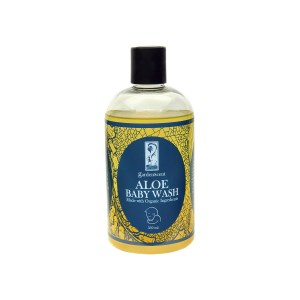 GardenScent Aloe Baby Wash for the young ones and adult