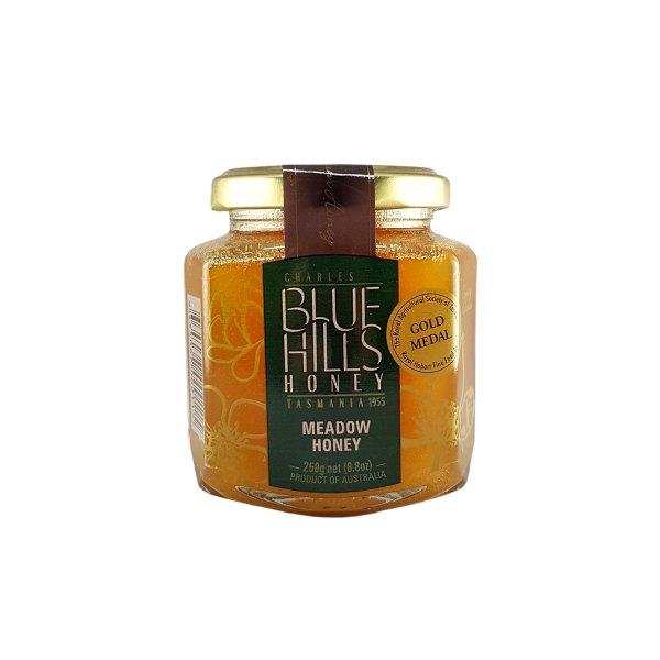 BlueHills Meadow Honey