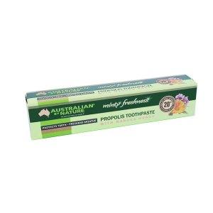 Australian by Nature Propolis Manuka 20+ Toothpaste