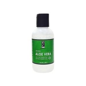 GardenScent Organic Aloe Vera Gel