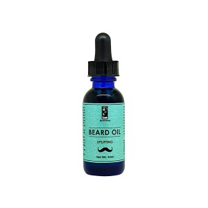 GardenScent Beard Oil - Uplifting