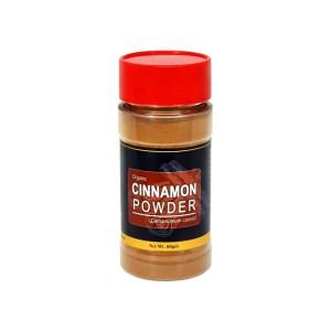 GardenScent Cinnamon Powder, Organic