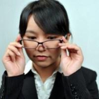 誰にでもできる、重いメガネを軽くする方法!