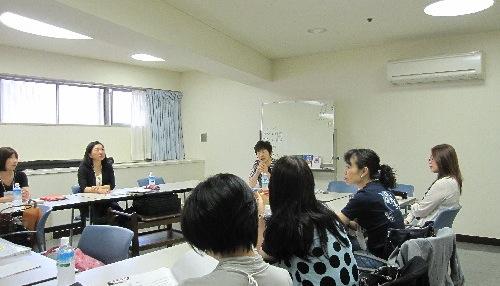 東京上級編:催眠アニマルコミュニケーション講座II