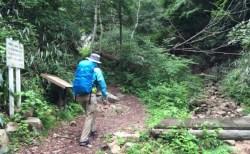 雨のハイキングと、タイプ別・学習のしかた