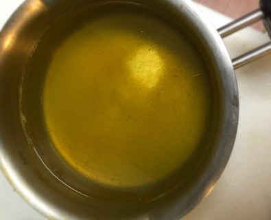犬猫も飲める材料で「甘い野菜のスープ」で肝臓デトックス