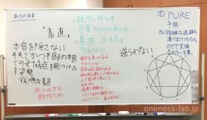 ご感想2016-6:エニアグラム実践会