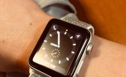Apple Watch 3 買いました!ちょっと残念だったのは、アレが実装されなかったこと!