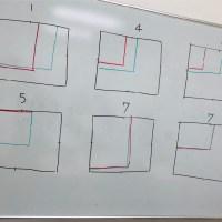 ジョハリの窓とエニアグラムタイプ。ご感想2019-8:エニアグラム実践会アドバンス