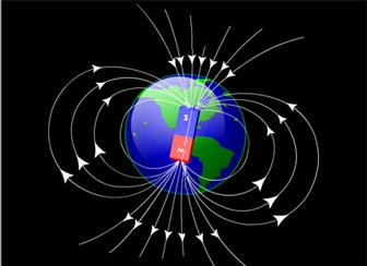 Earths-Magnetic-fields