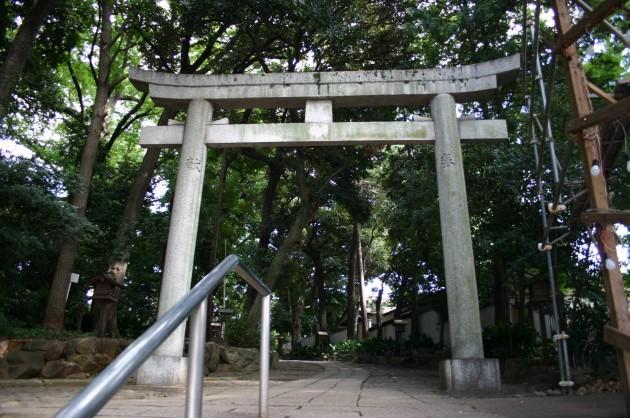 yoyogihachiman-torii2
